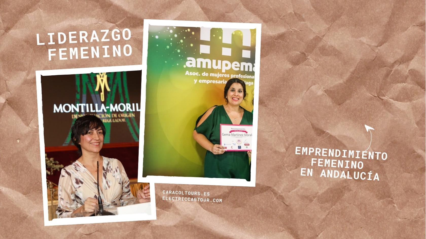 Resiliencia y emprendimiento femenino en Andalucía – Andalucia Lab