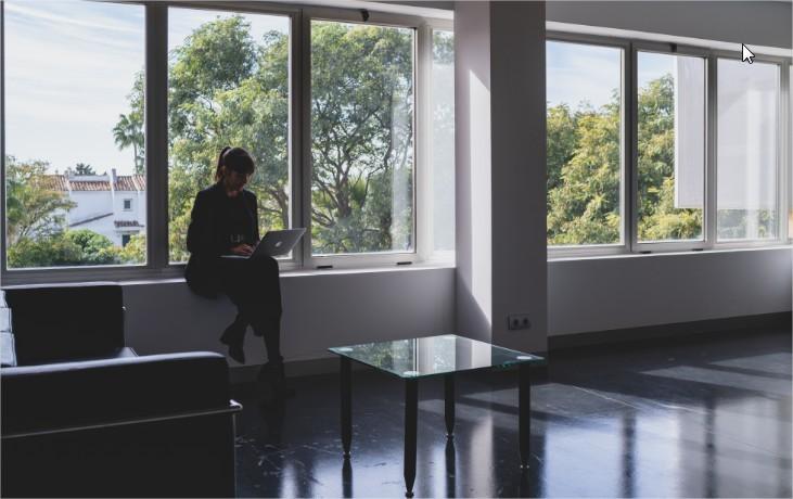 Del Teletrabajo al Coworking: un director de hotel atípico