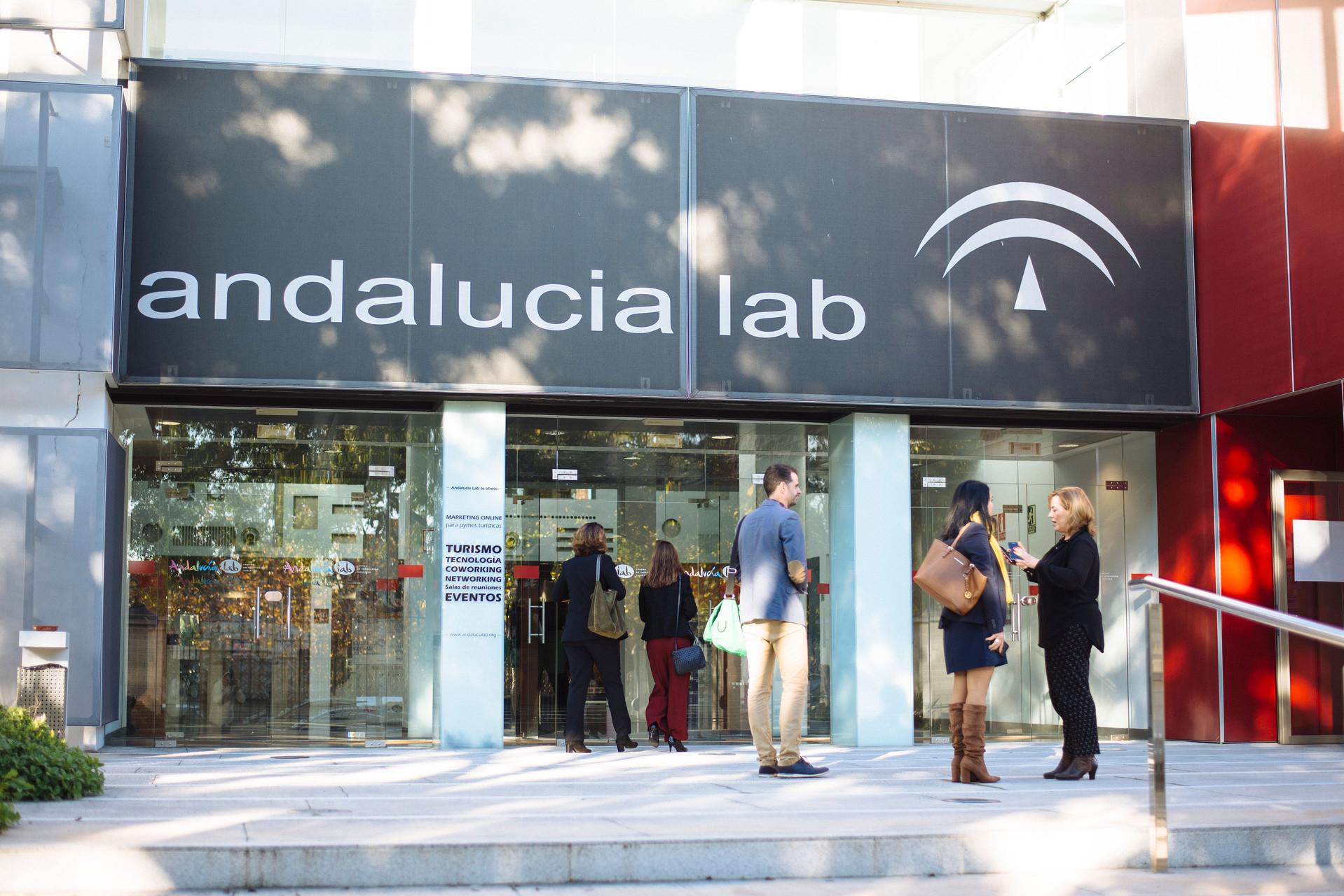 Andalucía Lab, sede de grandes eventos innovadores