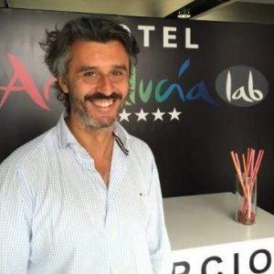 Jose Luís Córdoba Leiva